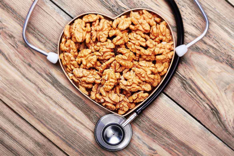 noci-e-colesterolo