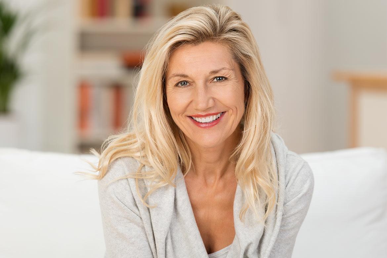 vampate calore e menopausa
