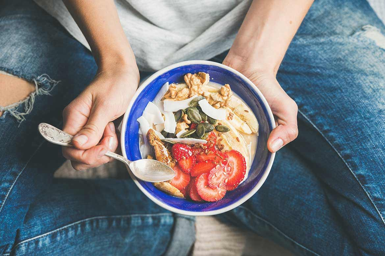 dieta antireflusso