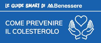 Guida: Come prevenire il colesterolo
