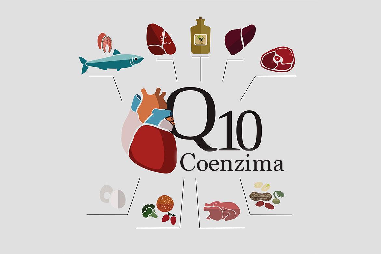 Coenzima Q10 e colesterolo