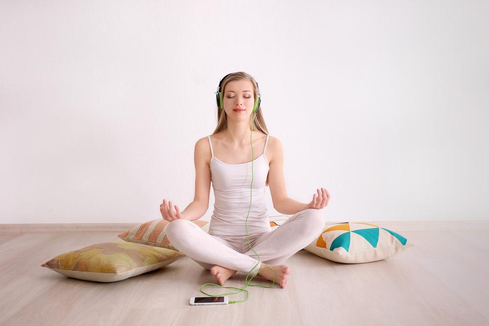 esercizi di meditazione da fare a casa