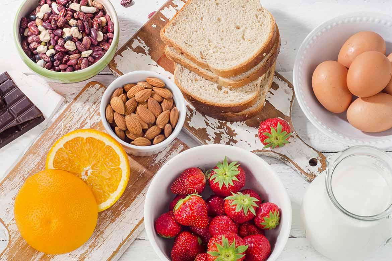 allergia o intolleranza alimentare sintomi