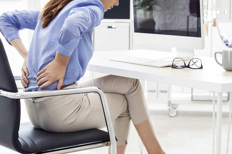 mal di schiena lombare cosa fare