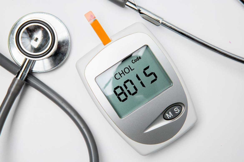 misurare-colesterolo-casa