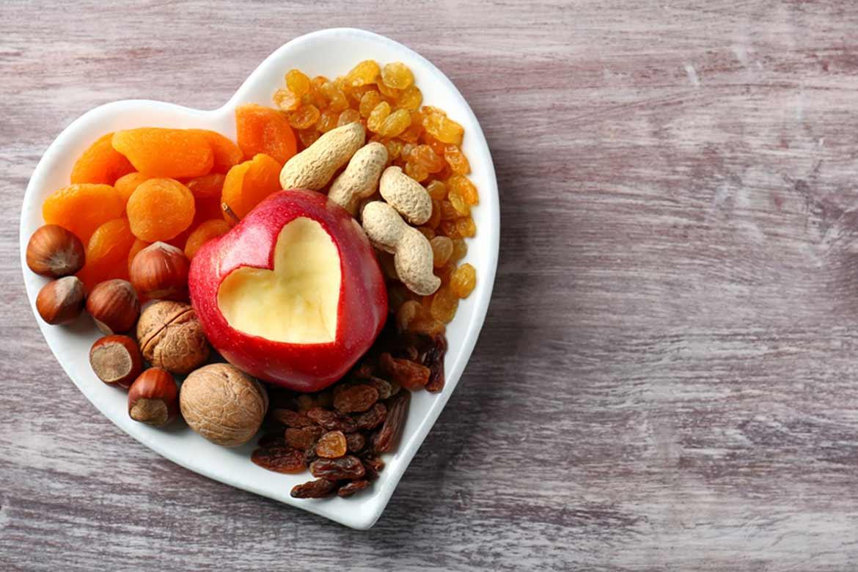 frutta-secca-colesterolo