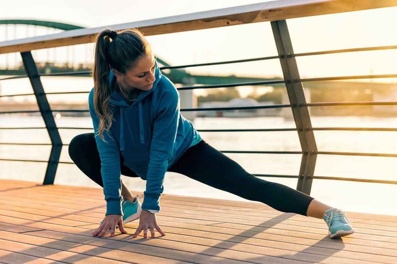 affaticamento muscolare rimedi