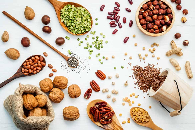 alimenti fibre