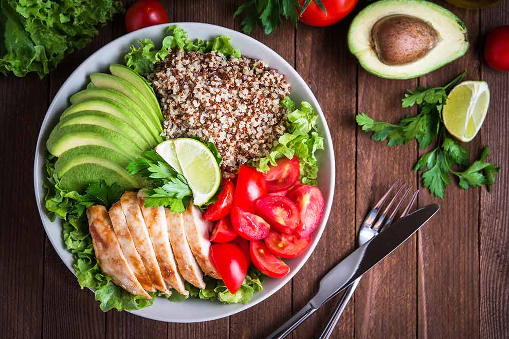 fegato grasso dieta