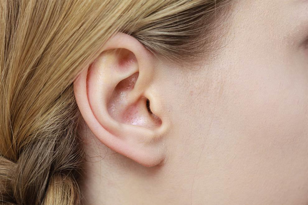 pulizia orecchie
