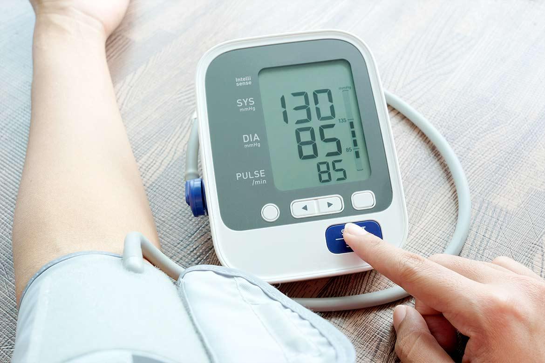 sintomi e soluzioni per la misurazione della pressione