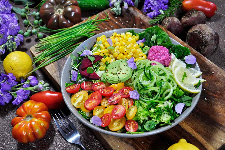 dieta plant based