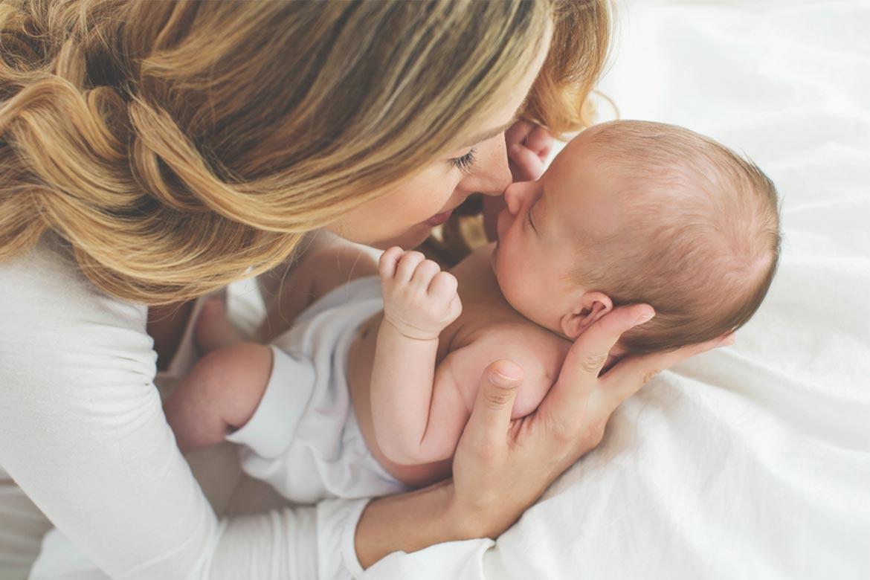 latte materno transizione