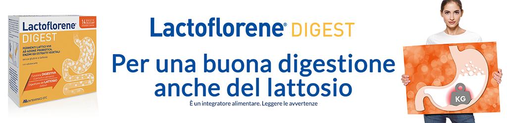 Lactoflorene Digest