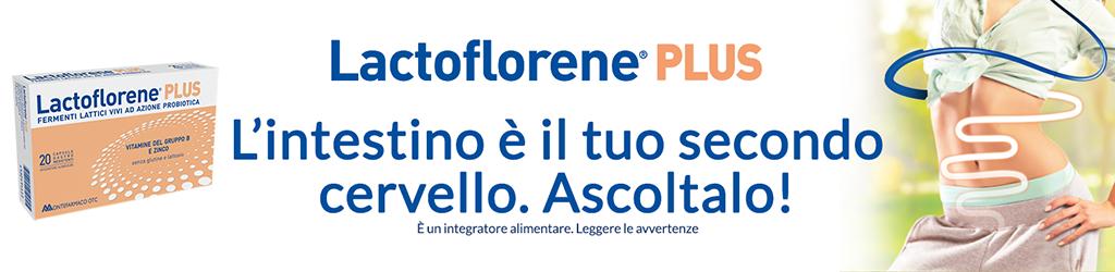 Lactoflorene Plus