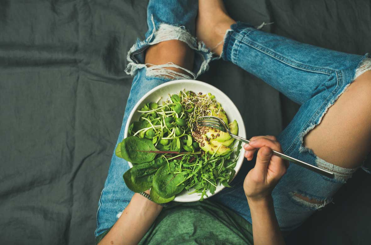 alimentazione-vegana