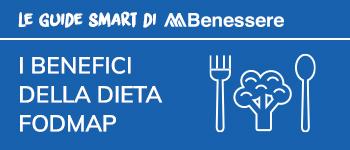 Guida: I benefici della dieta Fodmap