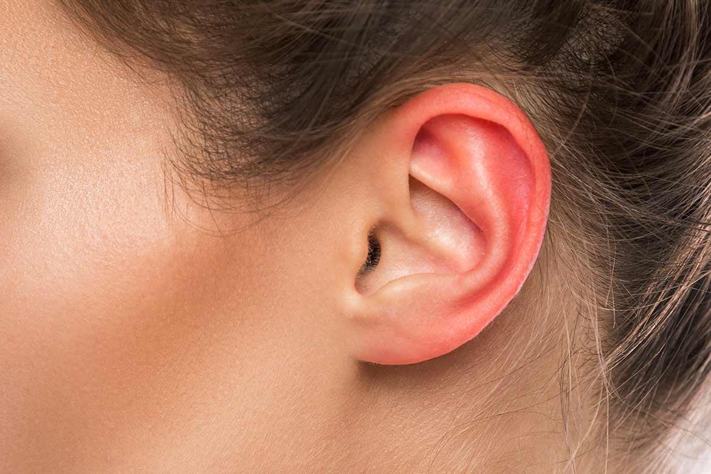 orecchio-rosso-e-caldo