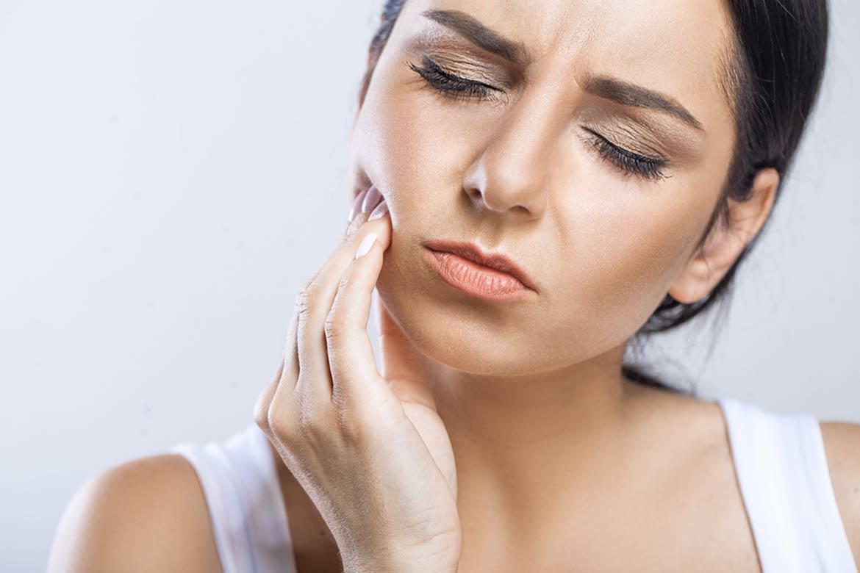 parodontite-sintomi