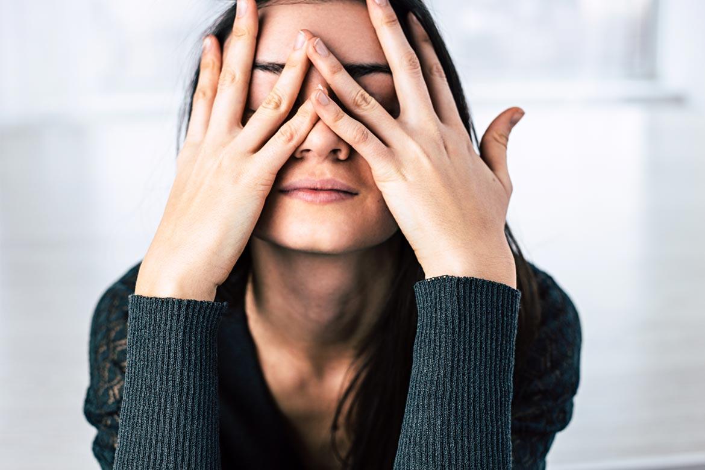dermatite-da-stress-rimedi