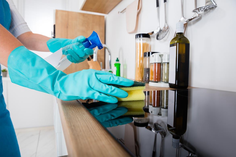 come-sanificare-casa