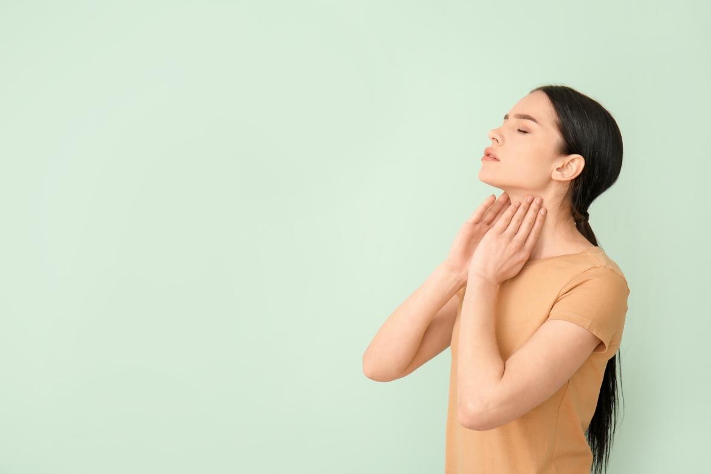 tiroide-problemi-respiratori