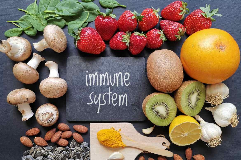 abbassamento-difese-immunitarie-mbenessere-cosa-mangiare