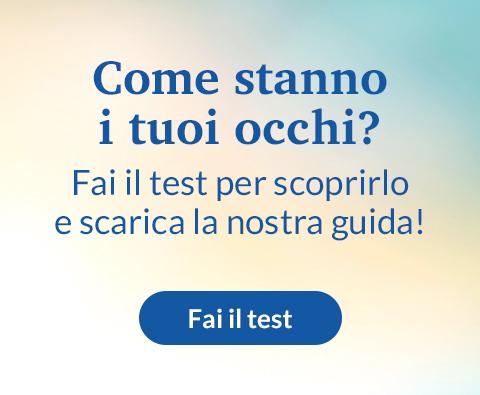 Banner Quiz Occhi